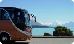 екскурзии с автобус