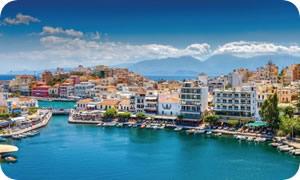 crete home page small